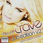 Crave: Club Edition, Vol. 2 by Havana Brown (CD, Jun-2013, Universal Music)