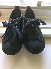 Prada, Shoes, Black, Child Size 12