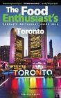 Toronto - 2016 by Sebastian Bond (Paperback / softback, 2015)