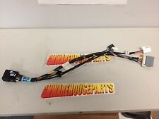 2004-2012 COLORADO CANYON A/C MODULE / BLOWER WIRING HARNESS NEW GM #  89019303