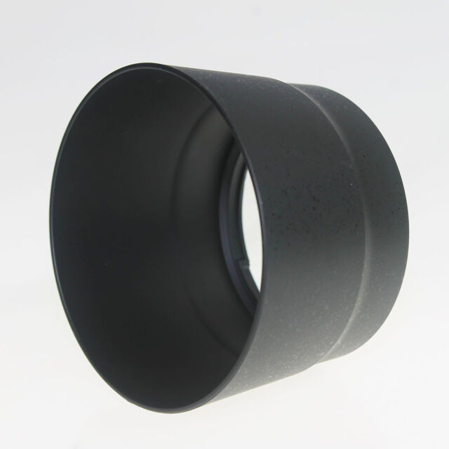 Bayonet Lens Hood for Canon EF-S 55-250mm f/4-5.6 IS STM Lens Replace 58mm TP