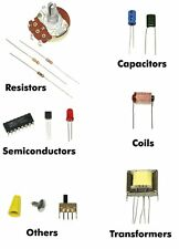 Elenco ECK-10 Learn About Electronic Components Kit