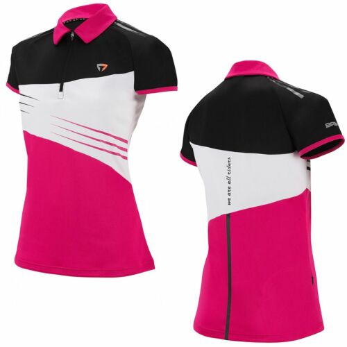 Briko T-shirt sportiva AM0004 MTB JERSEY LADY Donna Ciclismo sport Camicia