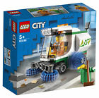 Lego City Street Sweeper (60249)