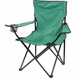 Mini Sdraio In Tela.Sedia Poltrona Braccioli Metallo Tela Ripiegabile A Ombrello Ebay