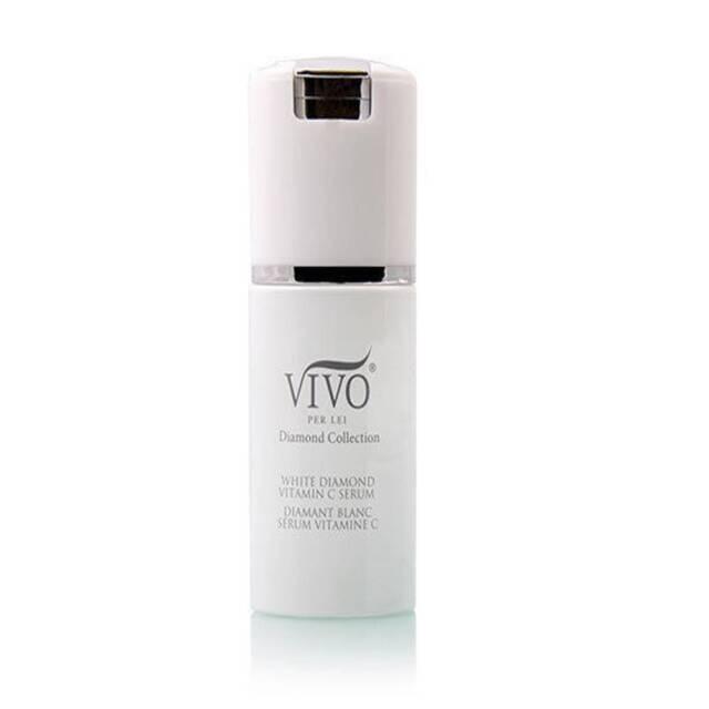 Vivo Per Lei White Diamond Collection Vitamin C Serum MSRP $300.00