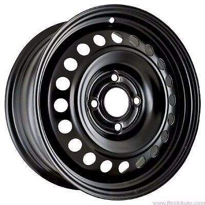 Nissan Oem 403009ad0a 07 12 Sentra Steel Wheel 40300 9ad0a Ebay