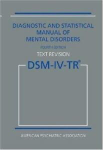 Diagnostic-and-Statistical-Manual-of-Mental-Disorders-DSM-IV-TR-Fourth-Edition