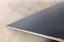 Alu Aluminium Flach Flachstange Antracit MAT Ral 7016 PULVERBESCHICHTET