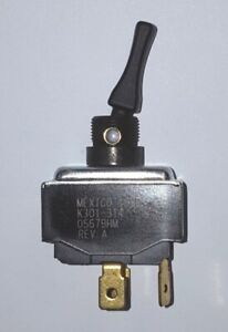 Genuine-Kenworth-Headlight-Switch