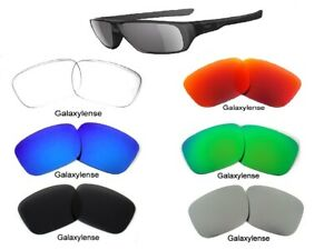 Replacement Lenses for Oakley Dispatch