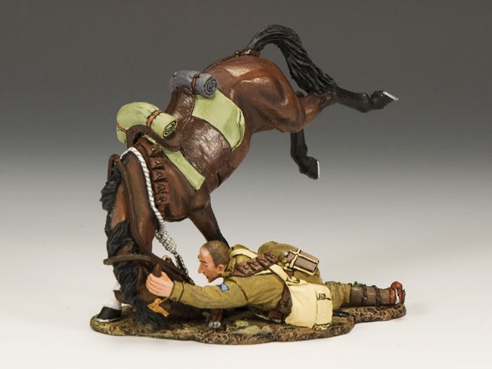 King and Country Country Country compressione Horseman al24 al024 56a5ca