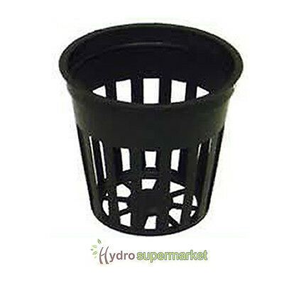 5CM NET POT X 5  FOR AEROPONIC PROPAGATOR