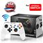 Nintendo-Switch-Pro-Controller-Turbo-Function-Bluetooth-wireless-joypad-joystick miniature 36
