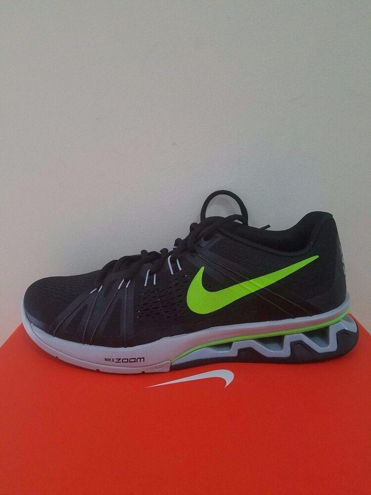 Nike homme Reax Lightspeed Training  chaussures Taille 9.5 NIB