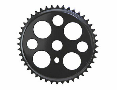 """New Bicycle Chainring Sprocket Lucky-7 44T X 1//2/"""" X 1//8/"""" Or 3//32/"""" Cruiser BMX"""