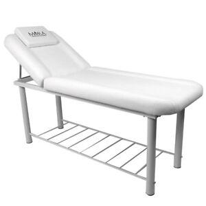 Lettino Fisso Da Massaggio.Lettino Da Massaggio Fisso Estetica Fisioterapia Studio Medico
