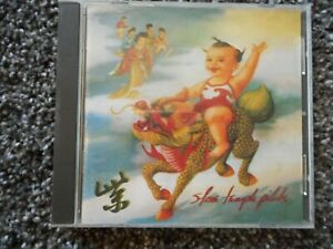 """STONE TEMPLE PILOTS """"PURPLE"""" CD 1994 INTERSTATE LOVE SONG ..."""