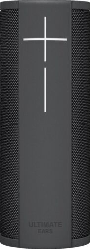 MEGABLAST Smart Portable Wi-Fi and Bluetooth Speaker with Ale... Ultimate Ears