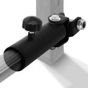 Yes4all-Power-Rack-T-Bar-Row-Attachment-Chrome-Olympic-Bars-T6J5C