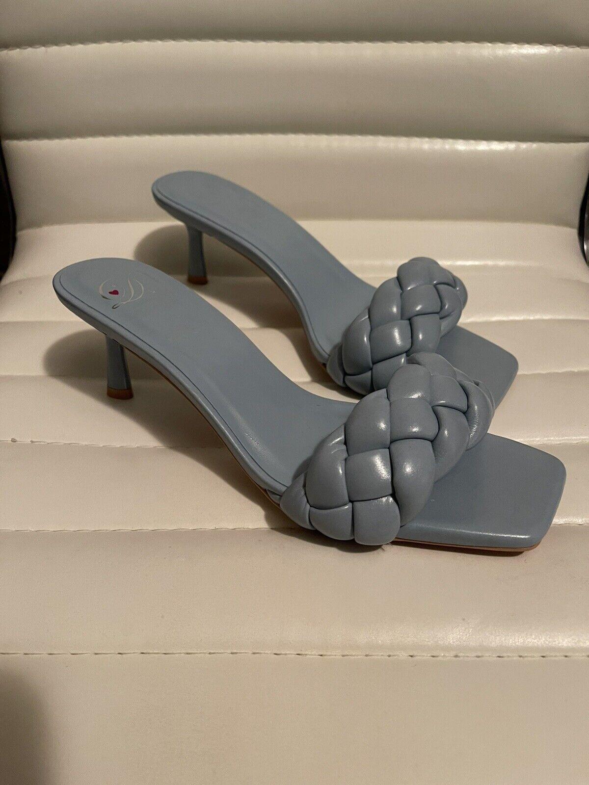 Sandal Heels - image 3