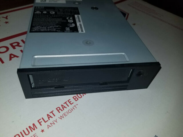 IBM ULTRIUM HH6 DRIVER FOR MAC