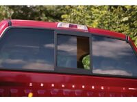 2004-2014 Ford F-150 Genuine Ford Power Rear Sliding Window Glass Kit
