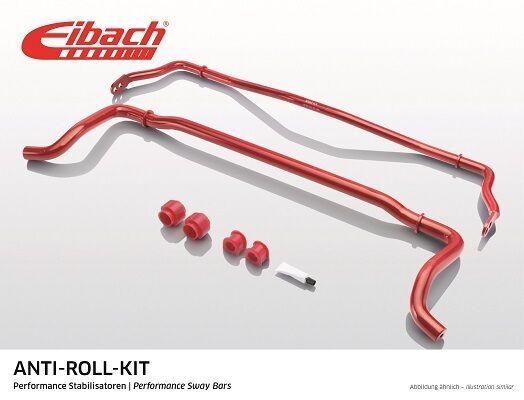 Eibach Anti Roll Bar Kit VW Golf Mk3 2.0 GTi 16v, 2.8 VR6 (01/92 > 09/97)