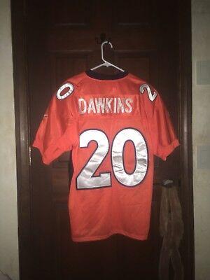 dawkins jersey