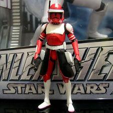 STAR WARS the clone wars COMMANDER FOX phase II cw18
