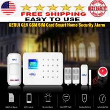 Simplisafe Home Security System Alarm Yard Sign Stakes Stickers Camera House NEW