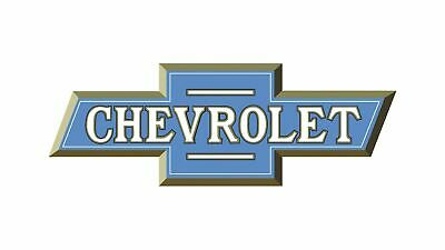 CHEVROLET BOWTIE LOGO DECAL STICKER 3M USA TRUCK HELMET VEHICLE WINDOW WALL CAR