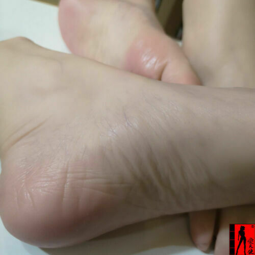 1PC Silicone Lifesize Female Mannequin Foot Model Display Model Prop Size 38