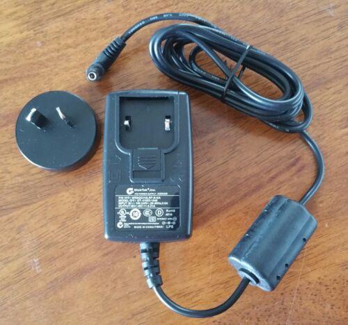 New 48V 0.31A AC-DC Adapter Power Supply Globtek Gt-41052-1548