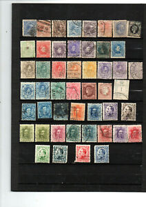 49-anciens-timbres-ESPAGNE