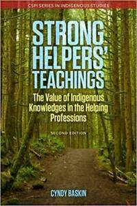Strong Helpers Teachings Canada Preview
