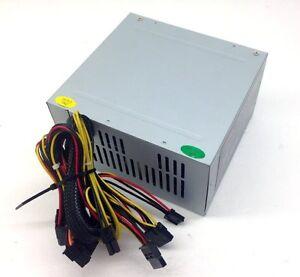 New PC Power Supply Upgrade for HP AW016AV Slimline SFF Computer