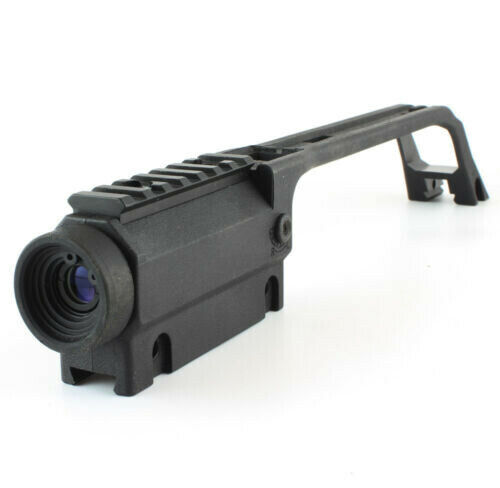 Airsoft G36 Carry Handle 3 5x Scope Sight With High Top Rail Version