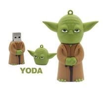 Meister Yoda Star Wars 3D Figur USB Stick 16 GB Speicher Flash Drive