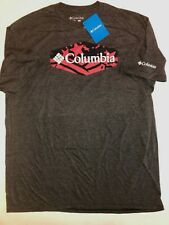 Gar/çons Columbia Tee-shirt Always Outside