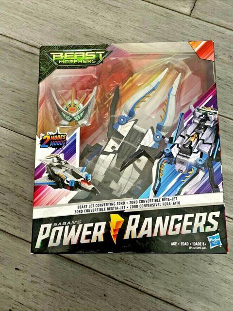 Power Ranger Beast Jet Converting Zord Beast Morphers Ultrazord Mask Jet Scarab