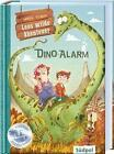 Leos wilde Abenteuer - Dino-Alarm von Andreas Völlinger (2016, Gebundene Ausgabe)