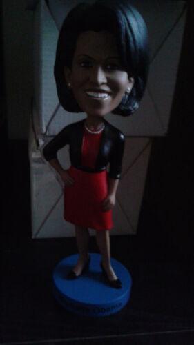 Royal Bobbles Michelle Obama Bobblehead