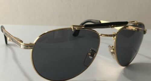 STING Gold aviator SUNGLASSES 4109 New Stock Never worn 100/% AUTHENTIC