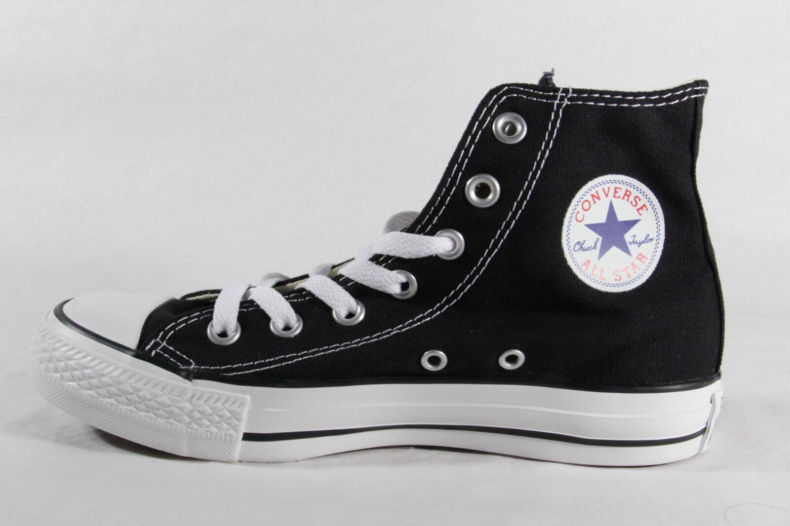 Converse All Star Star Star botas , negro, TEXTIL / lino, m9160c NUEVO 6b3c62