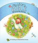 My Story Bible: 66 Favorite Stories by Jan Godfrey, Paola Bertolini Grudina (Hardback)