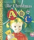 Christmas ABC by Florence Johnson, Eloise Wilkin (Board book, 2015)