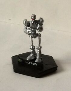 ULTRON BATTLE DICE FIGURE MARVEL HEROES AVENGERS