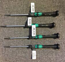 BGS Tools Screwdriver Plain Slotted 80x4mm 7931