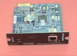 APC-Smart-Slot-AP9630-NMC-Smart-UPS-Network-Management-Card-No-Cable